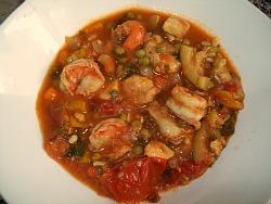Healthy Fish Soup Recipe