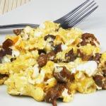 Mediterranean Egg recipe