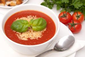 Heart healthy tomato soup recipes