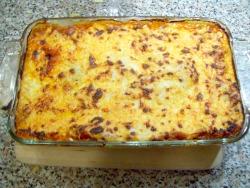Cheap Healthy Lasagna Recipe