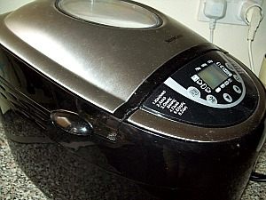 Super Bread maker