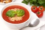 Super Healthy Tomato Soup
